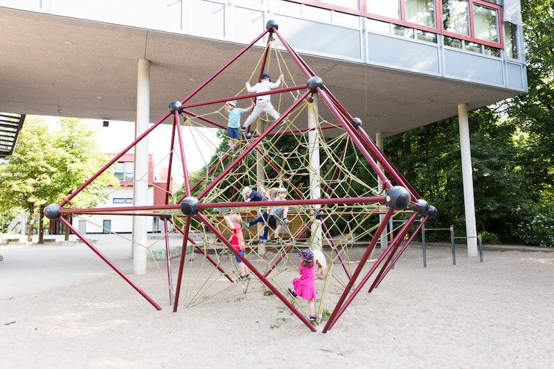 Kindergarten im Walddörfer Gymnasium e.V.
